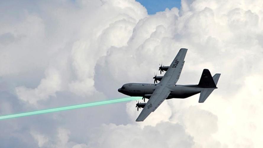 Hung than bau troi AC-130 sap duoc trang bi vu khi laser-Hinh-4