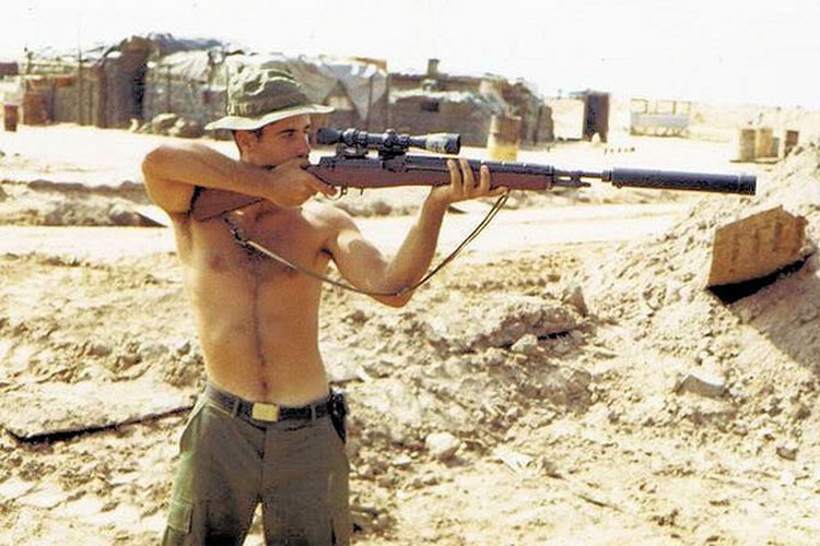 Nhiem vu thuc su cua linh ban tia My o Viet Nam-Hinh-3