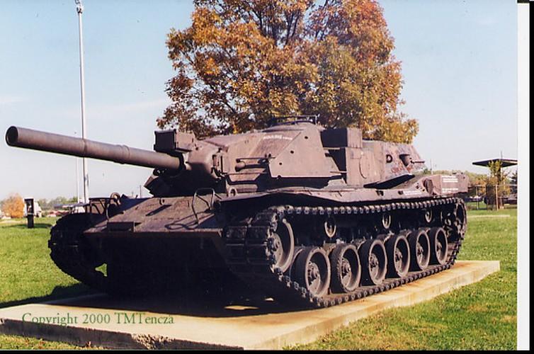 "Sieu tang MBT-70: Khong ho danh ""Co xe tang"" Duc-Hinh-3"
