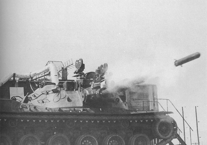 "Sieu tang MBT-70: Khong ho danh ""Co xe tang"" Duc-Hinh-6"