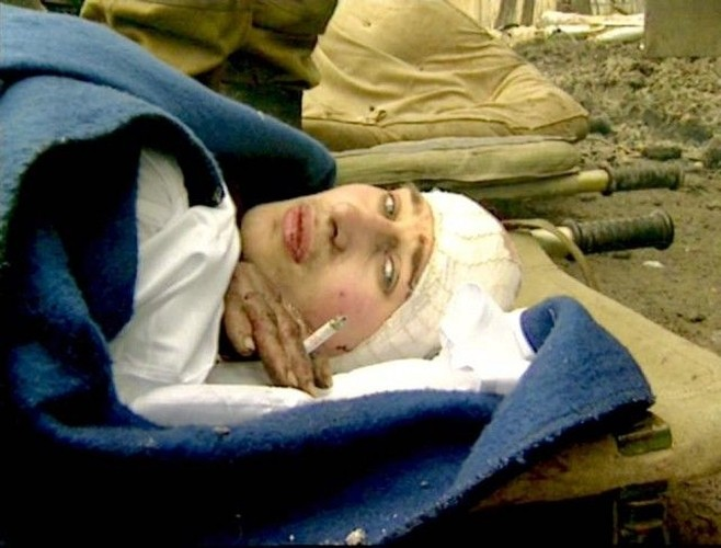 Hoi chung Chechnya: Vung dat am anh moi linh Nga-Hinh-13