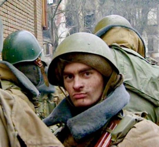 Hoi chung Chechnya: Vung dat am anh moi linh Nga-Hinh-14