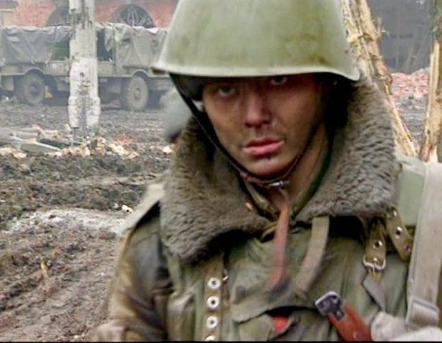 Hoi chung Chechnya: Vung dat am anh moi linh Nga-Hinh-3