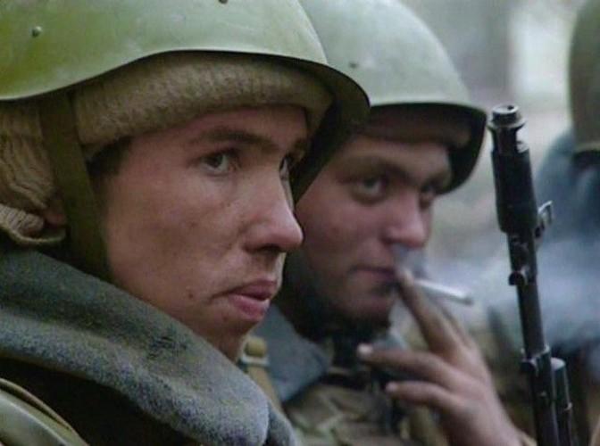 Hoi chung Chechnya: Vung dat am anh moi linh Nga-Hinh-4