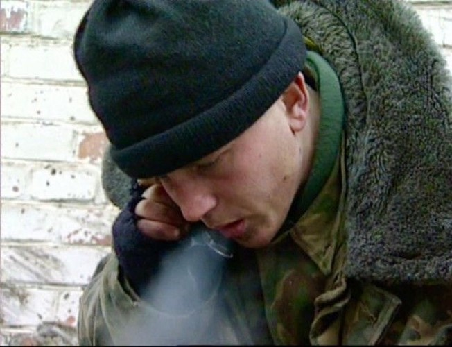 Hoi chung Chechnya: Vung dat am anh moi linh Nga-Hinh-5