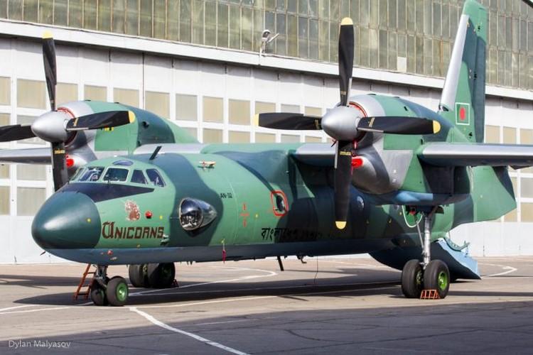 Ukraine tan trang so An-32, ban lai voi gia 15 trieu USD-Hinh-2