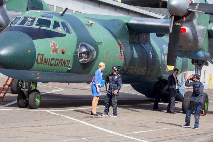 Ukraine tan trang so An-32, ban lai voi gia 15 trieu USD-Hinh-3