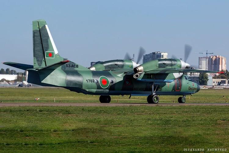 Ukraine tan trang so An-32, ban lai voi gia 15 trieu USD-Hinh-5