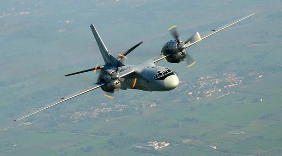 Ukraine tan trang so An-32, ban lai voi gia 15 trieu USD-Hinh-9