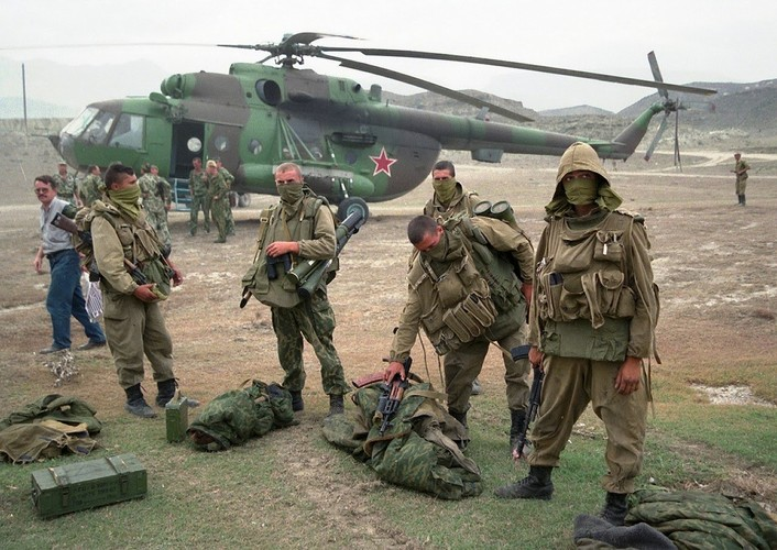 Cuoc chien Chechnya lan hai: Vap nga o dau, dung len o do-Hinh-11