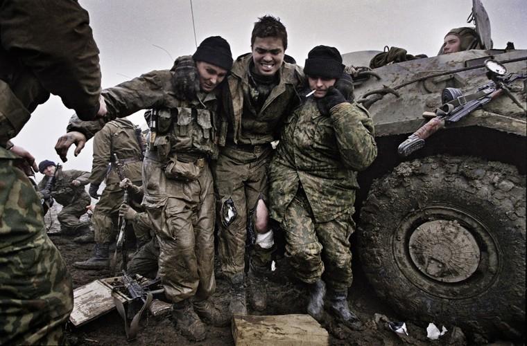 Cuoc chien Chechnya lan hai: Vap nga o dau, dung len o do-Hinh-2