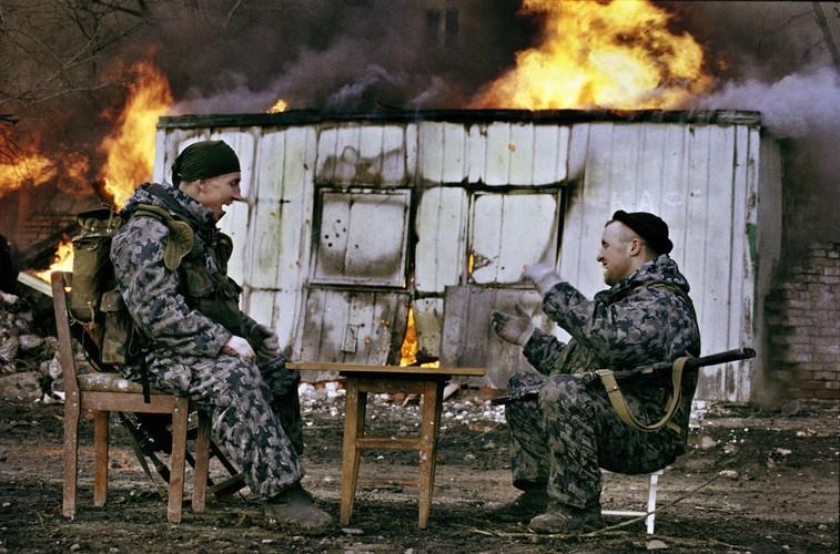 Cuoc chien Chechnya lan hai: Vap nga o dau, dung len o do-Hinh-5