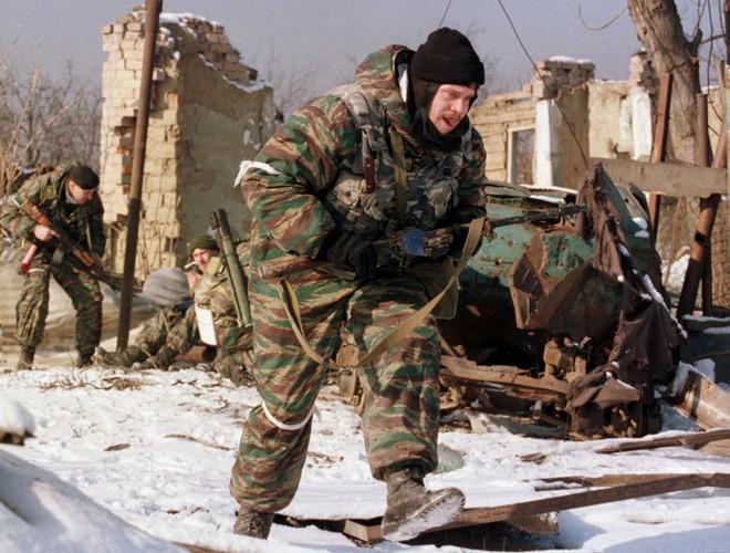 Cuoc chien Chechnya lan hai: Vap nga o dau, dung len o do-Hinh-7
