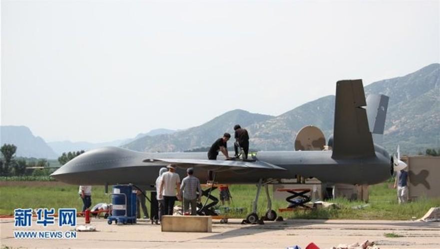 Can canh UAV Trung Quoc danh bai MQ-9 Reaper cua My-Hinh-5