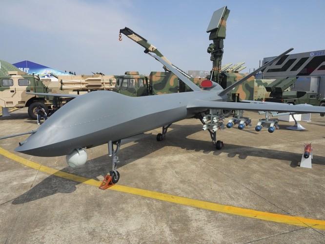 Can canh UAV Trung Quoc danh bai MQ-9 Reaper cua My-Hinh-7