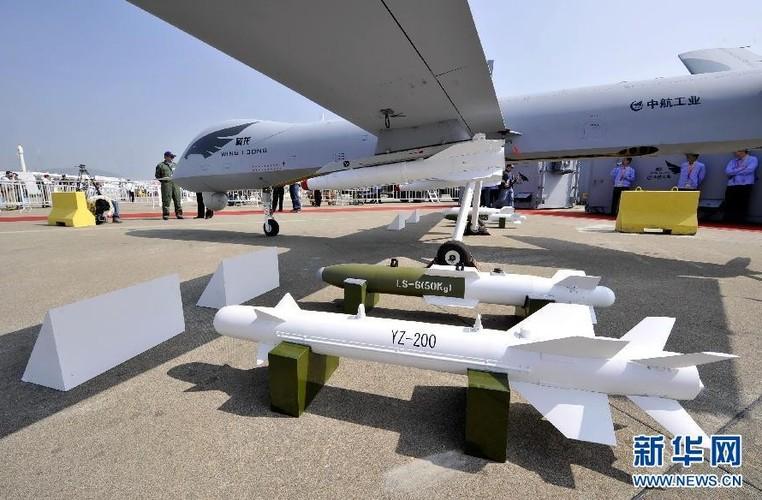 Can canh UAV Trung Quoc danh bai MQ-9 Reaper cua My-Hinh-9