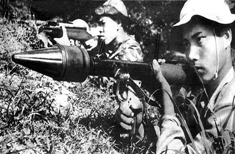 "B40: ""Ong thep"" diet tang trong Chien tranh Viet Nam"