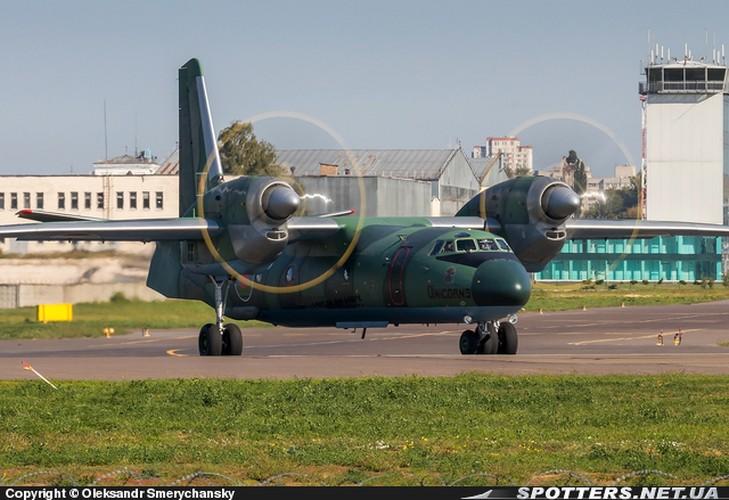Ukraine tan trang so An-32, ban lai voi gia 15 trieu USD-Hinh-7