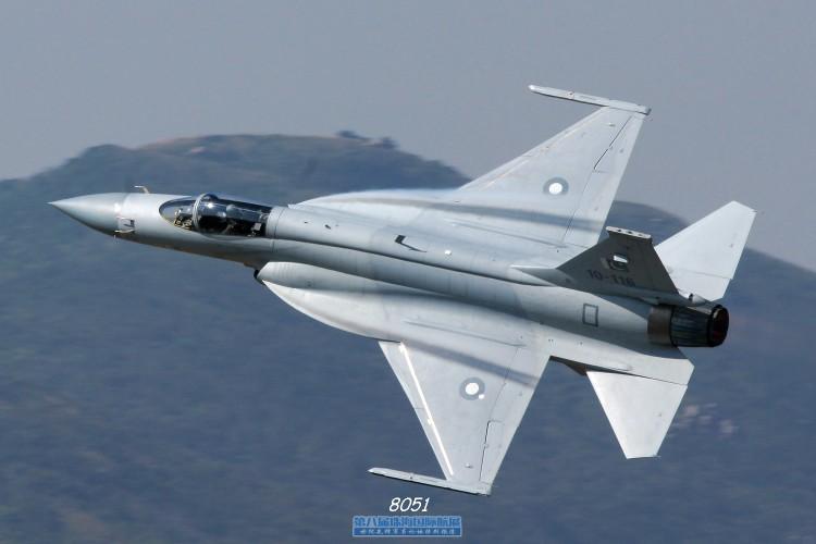 "Tien kich JF-17: Chuan NATO nhung gia hang ""cho"" cua Trung Quoc-Hinh-2"