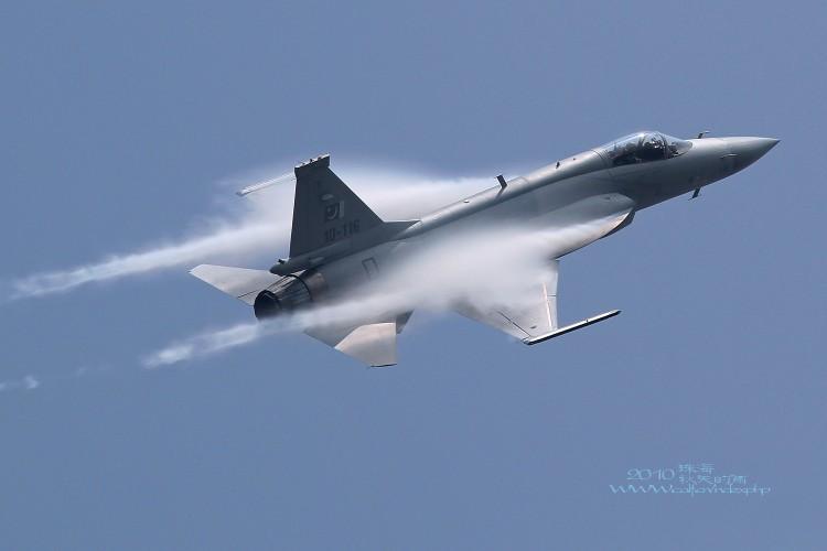 "Tien kich JF-17: Chuan NATO nhung gia hang ""cho"" cua Trung Quoc-Hinh-9"
