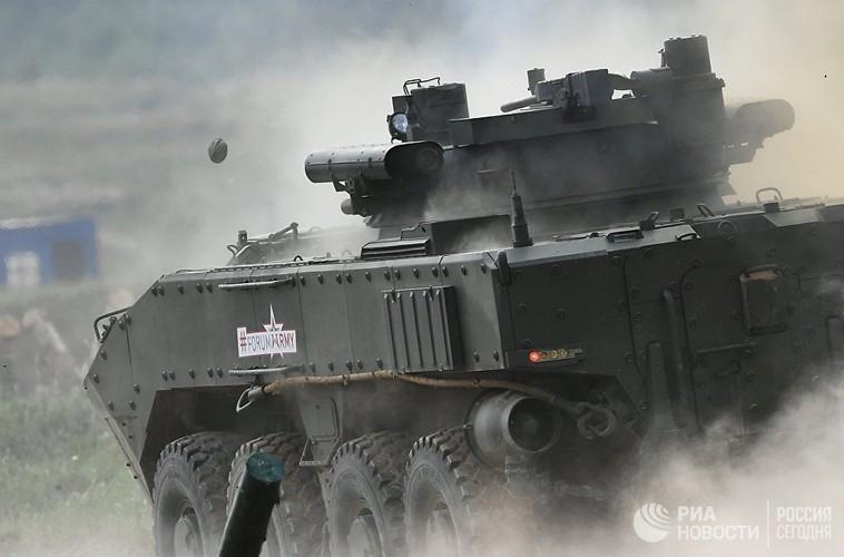 """Dan vu khi Nga khien ca NATO """"dung ngoi khong yen""""-Hinh-8"""