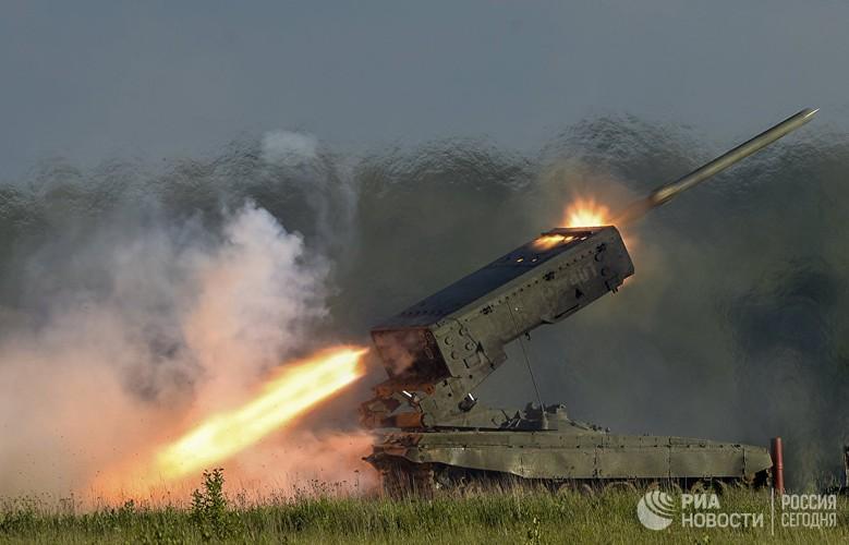 """Dan vu khi Nga khien ca NATO """"dung ngoi khong yen"""""""