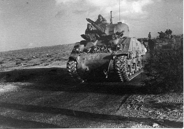 "Nam 1948: Lan dau tien Israel ""so gang"" voi lien minh A Rap-Hinh-2"