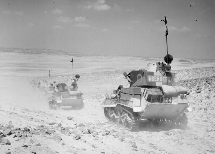 "Nam 1948: Lan dau tien Israel ""so gang"" voi lien minh A Rap-Hinh-3"