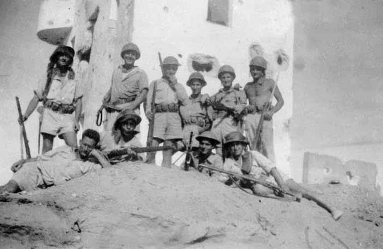"Nam 1948: Lan dau tien Israel ""so gang"" voi lien minh A Rap-Hinh-5"