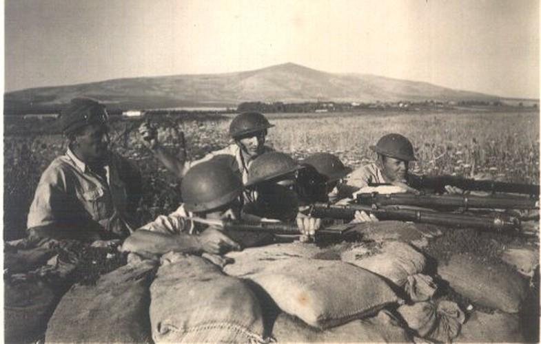 "Nam 1948: Lan dau tien Israel ""so gang"" voi lien minh A Rap-Hinh-8"