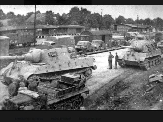 Vi sao sieu phao diet tang Jagdtiger cua Duc tham bai trong CTTG 2?-Hinh-5