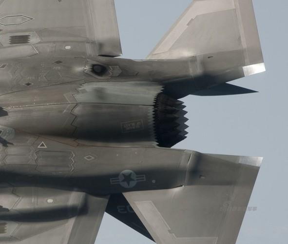 """Nhan dien """"vu khi"""" tao nen suc manh thuc su cua F-35-Hinh-6"""