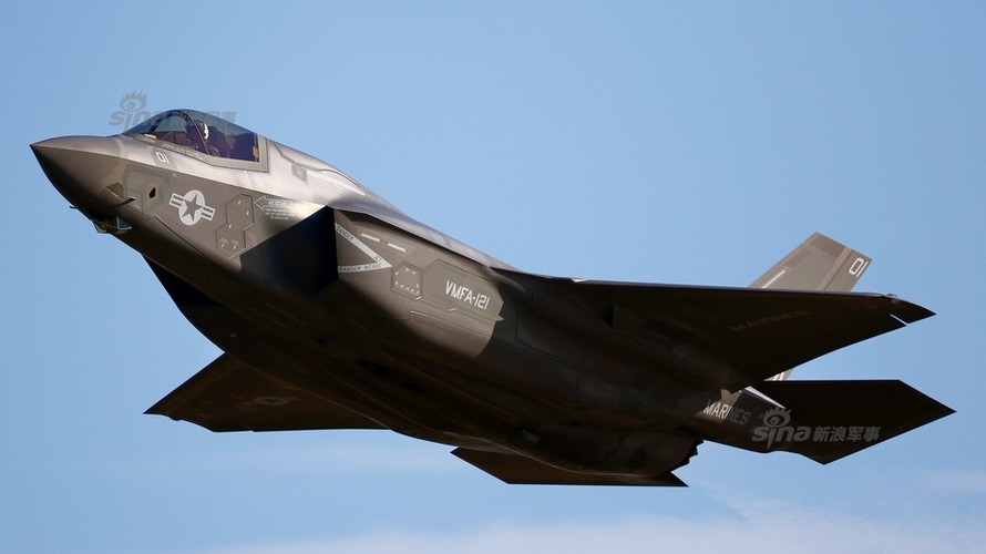 "Nhan dien ""vu khi"" tao nen suc manh thuc su cua F-35"