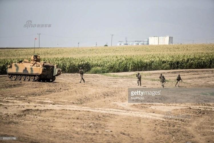 Dac nhiem Iraq: Thoi vut sung bo chay lieu da qua?-Hinh-10