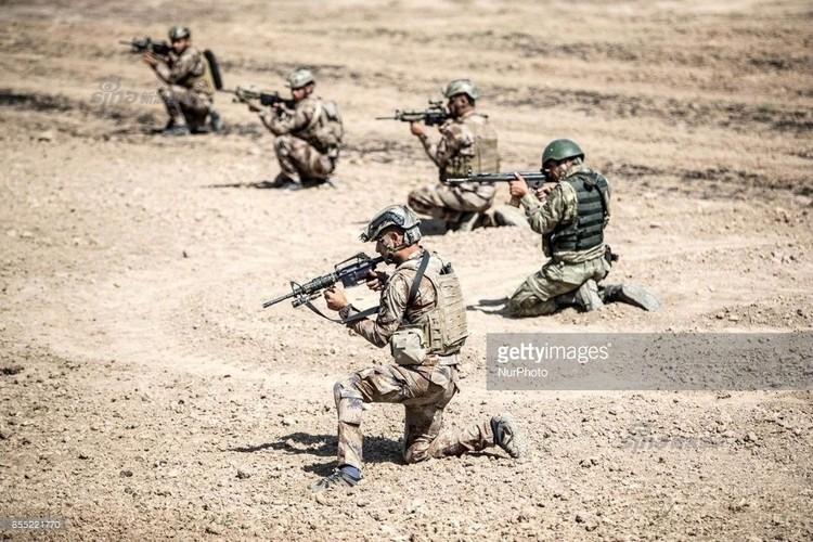 Dac nhiem Iraq: Thoi vut sung bo chay lieu da qua?-Hinh-11