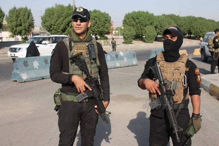 Dac nhiem Iraq: Thoi vut sung bo chay lieu da qua?-Hinh-3