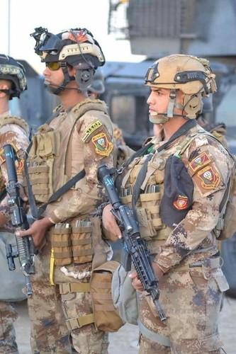 Dac nhiem Iraq: Thoi vut sung bo chay lieu da qua?-Hinh-4