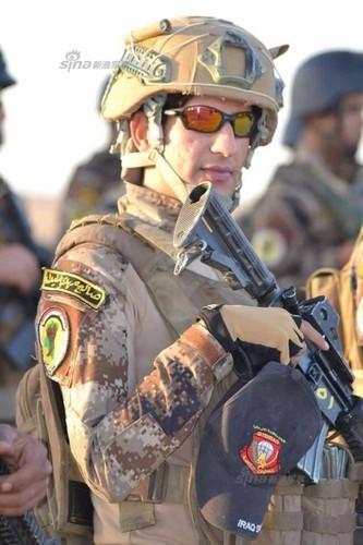 Dac nhiem Iraq: Thoi vut sung bo chay lieu da qua?-Hinh-5
