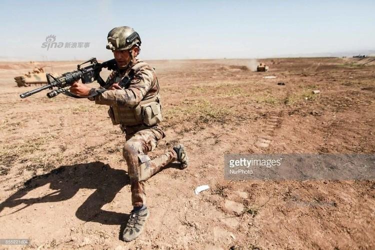Dac nhiem Iraq: Thoi vut sung bo chay lieu da qua?-Hinh-7