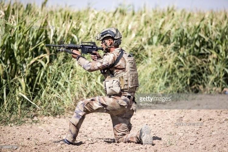 Dac nhiem Iraq: Thoi vut sung bo chay lieu da qua?-Hinh-8