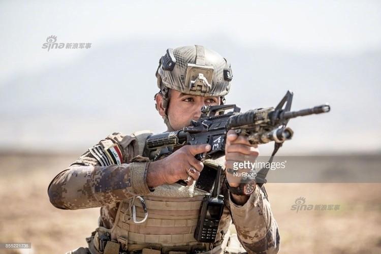 Dac nhiem Iraq: Thoi vut sung bo chay lieu da qua?-Hinh-9