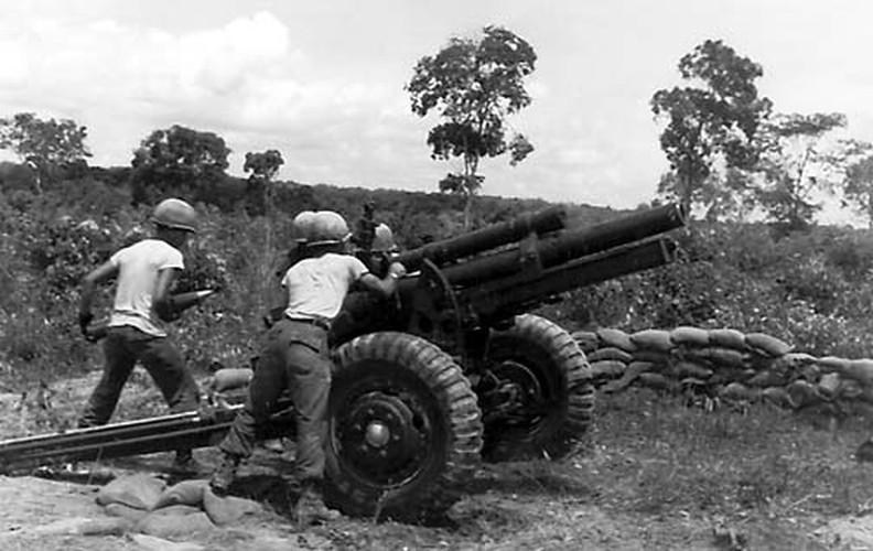 M101: cuu canh duy nhat cua linh My trong chien tranh Viet Nam-Hinh-2