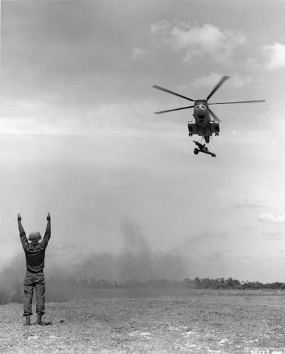 M101: cuu canh duy nhat cua linh My trong chien tranh Viet Nam-Hinh-9