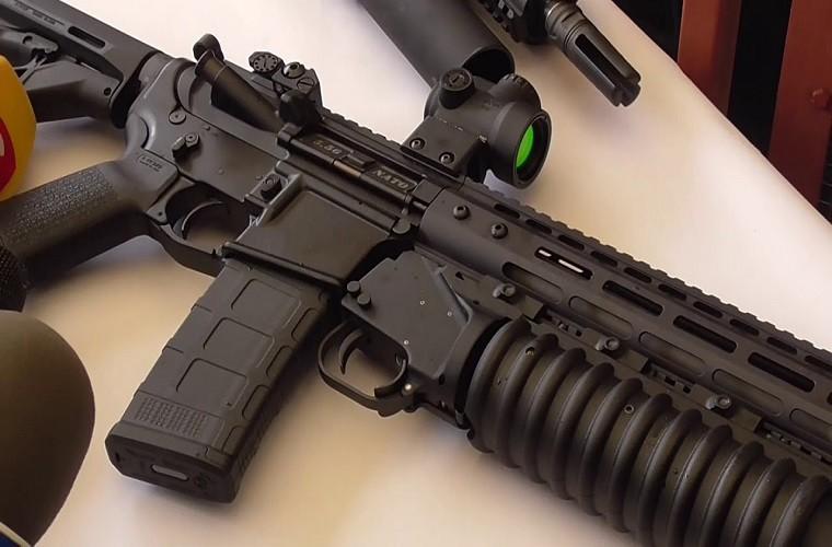 "Quan doi Ukraine ""thay mau"", thay luon ca AK-74-Hinh-10"