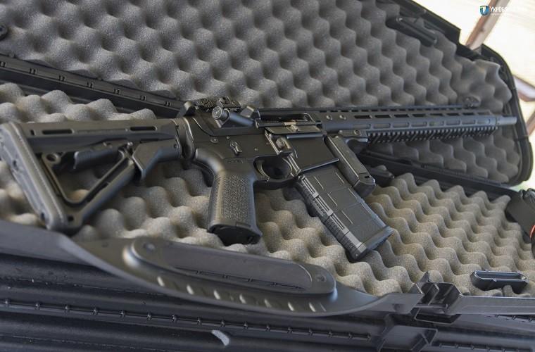 "Quan doi Ukraine ""thay mau"", thay luon ca AK-74-Hinh-9"