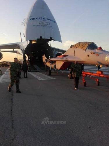 "Muc kich canh Nga ""cho khong"" Serbia chien dau co MiG-29-Hinh-2"