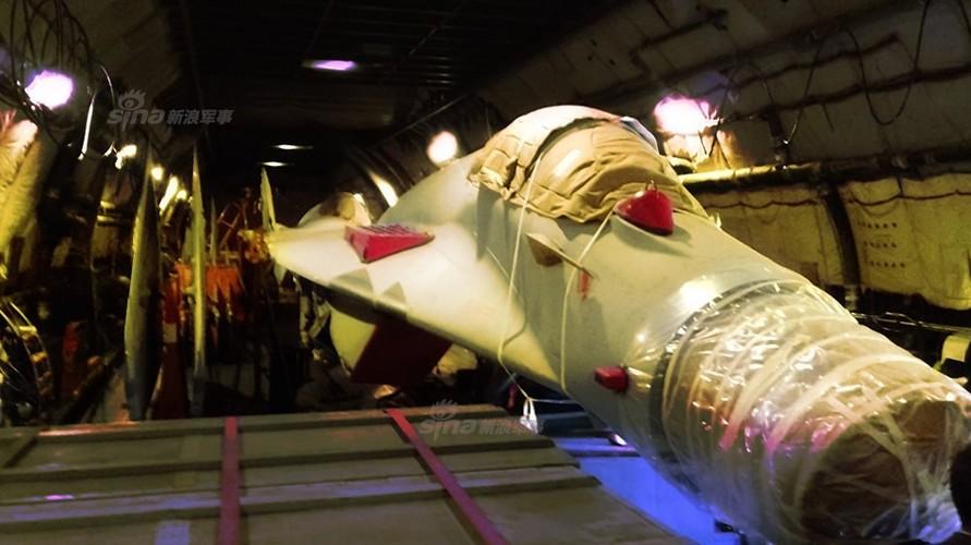 "Muc kich canh Nga ""cho khong"" Serbia chien dau co MiG-29-Hinh-5"