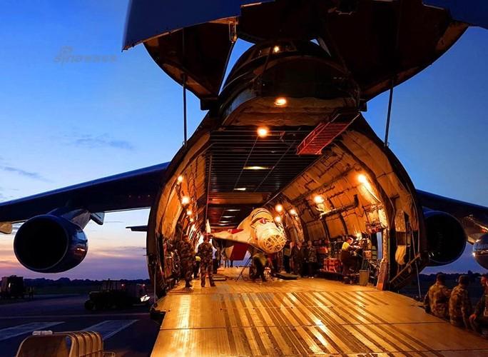 "Muc kich canh Nga ""cho khong"" Serbia chien dau co MiG-29-Hinh-6"