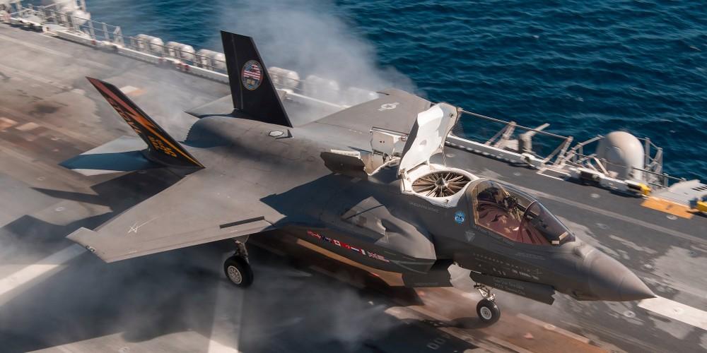 Loi the bat ngo cua F-35 truoc may bay Nga tai Bac Cuc-Hinh-6