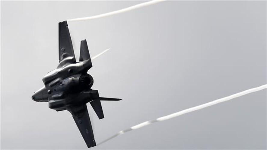 Loi the bat ngo cua F-35 truoc may bay Nga tai Bac Cuc-Hinh-8